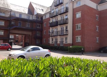 Thumbnail 2 bed flat to rent in Rowleys Mill, Derby