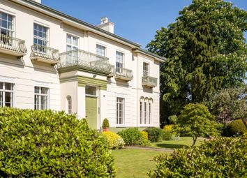 Thumbnail 1 bed flat for sale in Cleevelands Drive, Cheltenham