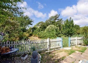 Thumbnail 2 bed semi-detached bungalow for sale in Rope Walk, Littlehampton, West Sussex