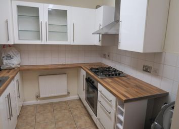 Thumbnail 2 bed property to rent in Tillingham Road, Leicester