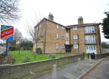 Thumbnail 2 bed flat for sale in Beech Hall Road, London