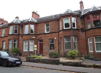 Thumbnail 2 bed flat for sale in Loanhead Street, Kilmarnock, East Ayrshire