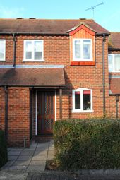 Thumbnail 2 bed terraced house to rent in Friday Court, Thame, Oxfordshire