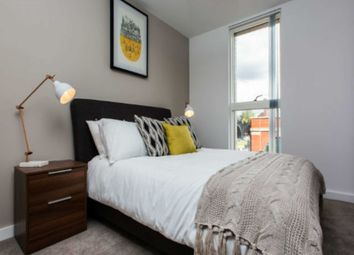 Thumbnail 2 bed flat for sale in Reference: 98542, Regent Road, Salford