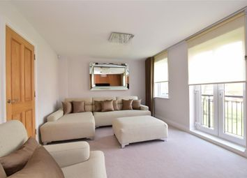 Thumbnail 4 bed end terrace house for sale in Seymour Chase, Kings Wood Park, Epping, Essex