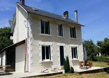 Thumbnail 3 bed property for sale in Sussac, Haute-Vienne, France