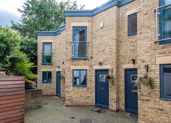 Thumbnail 2 bed terraced house for sale in Langford Mews, Barnsbury, London