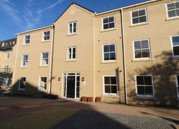 Thumbnail 1 bed flat for sale in Shaftesbury Court, Rectory Road, Lowestoft
