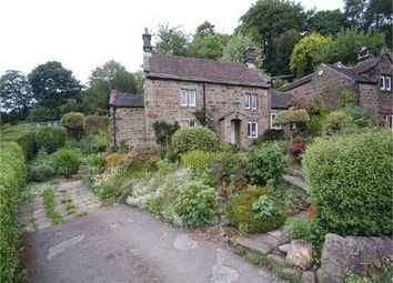 Thumbnail 2 bedroom cottage to rent in The Hollow, Holloway, Matlock, Derbyshire