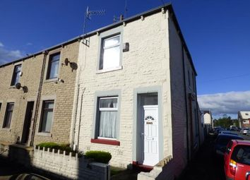 Thumbnail 2 bed end terrace house for sale in Waterbarn Street, Burnley, Lancashire