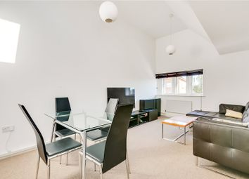 Thumbnail 2 bed flat for sale in Wesley Apartments, 202 Wandsworth Road, London
