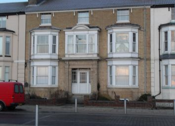 Thumbnail 1 bedroom flat to rent in 28/29 Marine Parade, Lowestoft