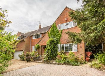 4 bed detached house for sale in Pine Walk, Chilworth, Southampton SO16