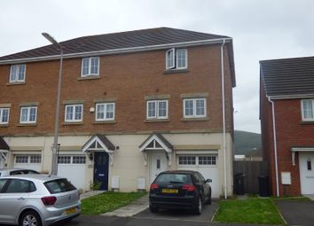 Thumbnail 3 bed town house for sale in The Mews, Aberavon, Port Talbot.