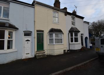 3 bed terraced house to rent in Clapham Terrace, Leamington Spa, Warwickshire CV31