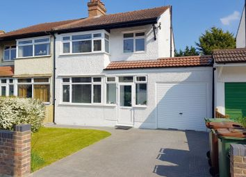 3 bed semi-detached house for sale in Oxford Road, Carshalton SM5