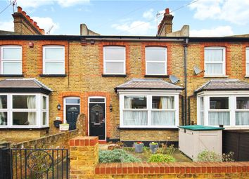 Thumbnail 2 bed terraced house for sale in Park Road, Hounslow