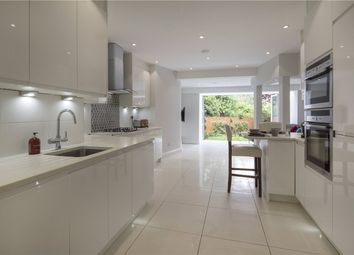 Thumbnail 4 bed property for sale in Marlborough Place, St John's Wood, London