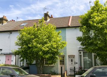 Thumbnail 2 bed terraced house for sale in Sandycombe Road, Kew, Richmond