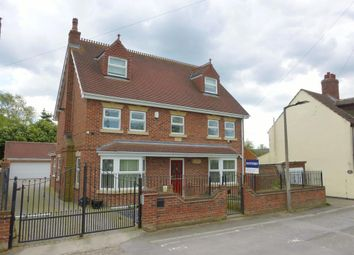 5 bed detached house for sale in Waterside, Thorne, Doncaster DN8