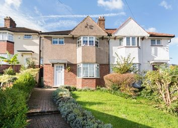 Thumbnail 3 bed semi-detached house for sale in Brightling Road, London