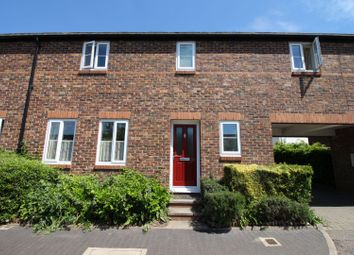 Thumbnail 2 bed terraced house for sale in Mount Pleasant, St. Albans
