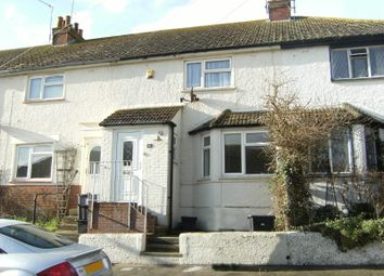Thumbnail 3 bed property to rent in Park Crescent, Rottingdean, Brighton
