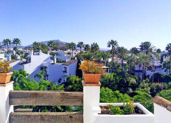 Thumbnail 3 bed penthouse for sale in Estepona, Estepona, Spain