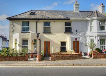 Langton Road, Tunbridge Wells TN3. 2 bed terraced house