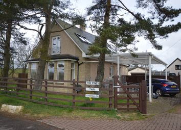Thumbnail 3 bed detached house to rent in Gilmourton, Strathaven, South Lanarkshire