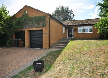 Thumbnail 3 bedroom detached bungalow for sale in Hilberry Rise, Northampton