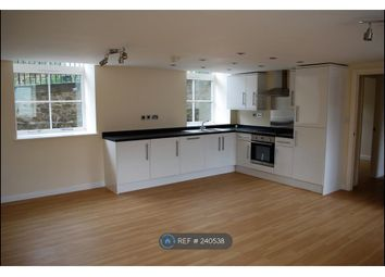 Thumbnail 2 bed flat to rent in Floats Mill, Trawden