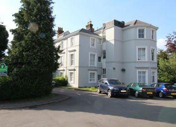 Thumbnail 2 bedroom flat to rent in Sunhill Place High Street, Pembury, Tunbridge Wells