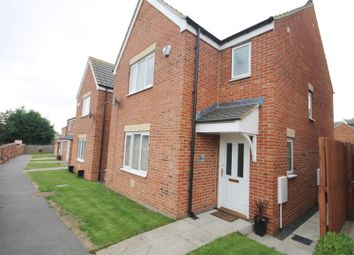 3 bed detached house for sale in St. Catherines Way, Bishop Auckland DL14