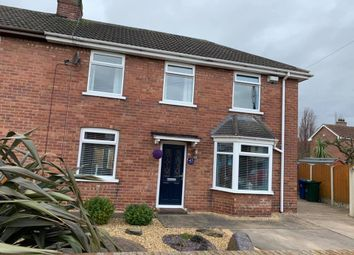 Thumbnail Semi-detached house for sale in Sutton Road, Doncaster