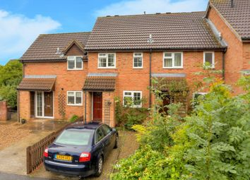 Thumbnail 2 bed property to rent in Jersey Farm, St Albans, Herts
