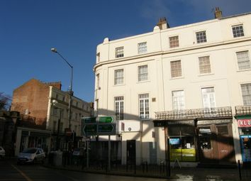 Thumbnail 2 bed flat to rent in Flat 1, 19B High Street, Leamington Spa