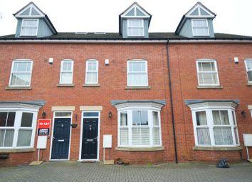 4 bed terraced house for sale in Florence Road, Kings Heath, Birmingham, West Midlands B14
