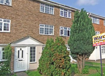 Thumbnail 4 bed town house for sale in Lakeside, Snodland, Kent