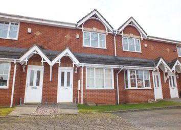 Thumbnail 3 bed terraced house for sale in Mill View Court, Leyland, Lancashire