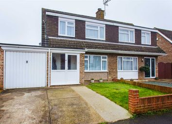 Thumbnail 3 bed semi-detached house for sale in Berkeley Court, Sittingbourne