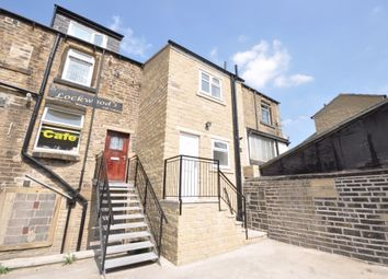 Thumbnail 4 bedroom terraced house to rent in Lockwood Road, Huddersfield, West Yorkshire