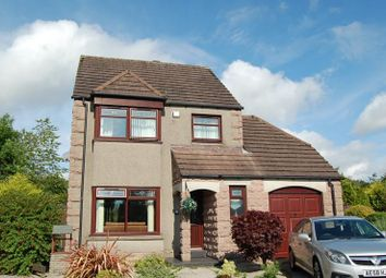 Thumbnail 4 bed detached house to rent in Broaddykes Crescent, Kingswells, Aberdeen