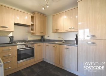 Thumbnail 1 bed semi-detached house for sale in Pel Crescent, Oldbury, West Midlands