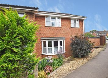 3 bed end terrace house for sale in Nevill Green, Uckfield TN22