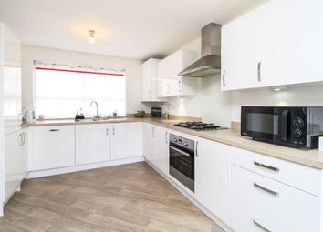 3 bed semi-detached house for sale in Ellis Green, Marston Moretaine, Bedford MK43