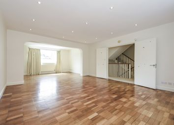 Thumbnail 4 bed town house to rent in Old Church Street, London