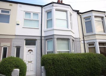 Thumbnail 3 bed terraced house to rent in Acanthus Road, Stoneycroft, Liverpool
