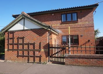 Thumbnail 2 bed flat to rent in Tippett Close, Three Score, Norwich