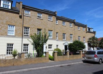 Thumbnail 4 bed town house for sale in Ardent Avenue, Walmer